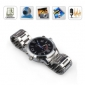 HD 4GB Spy Watch Cameras with Motion Detection Voice Recording F